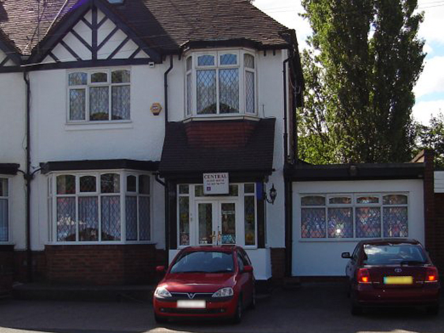 Exceptional Freehold Guest House - West Midlands