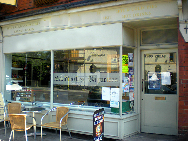 Popular Village Bakery