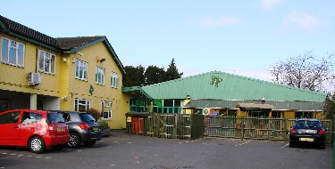 Freehold Day Nursery - Leicestershire