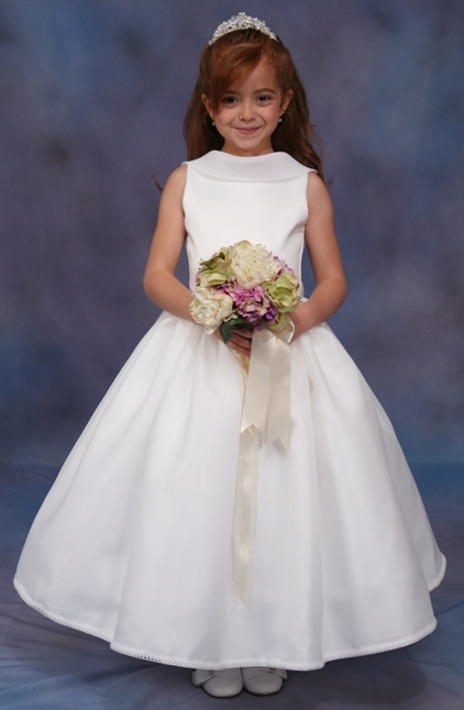 Bespoke E-commerce Website Selling Holy Communion Dresses
