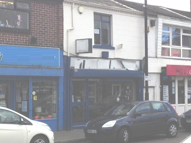 Leasehold Busy Hair Salon For Sale In Edgeley, Stockport