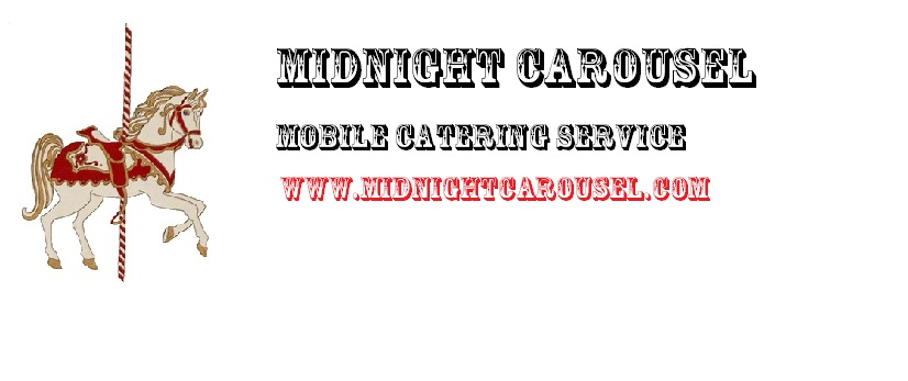 Mobile Catering Business Franchise