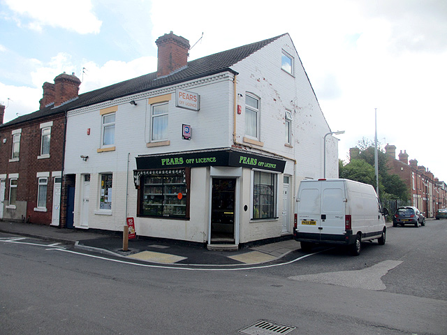Well Established off Licence for sale