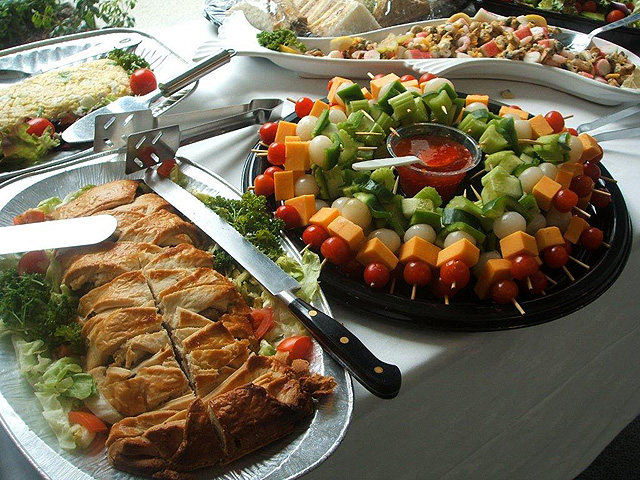 Exceptional Outside Catering Company