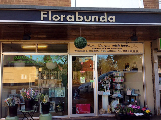 Traditional Florist