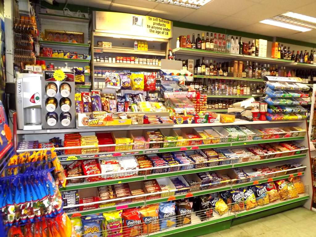 off Licence / Newsagent / Convenience Store