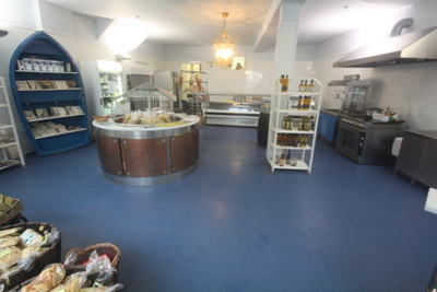 Fishmongers Shop for sale