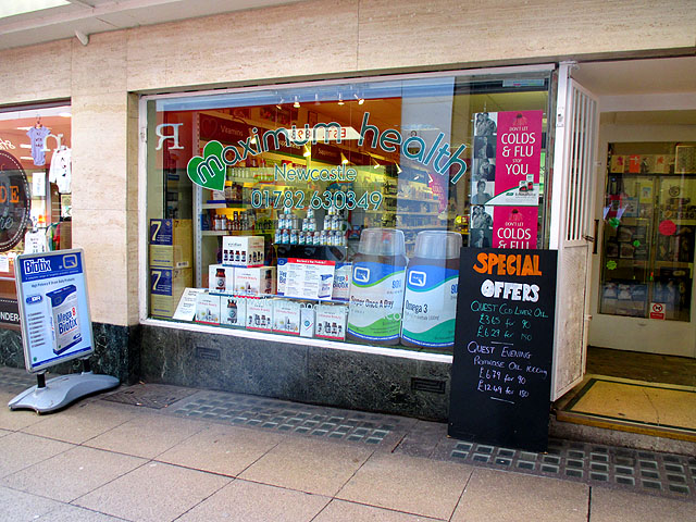 Town Centre Health Food Store