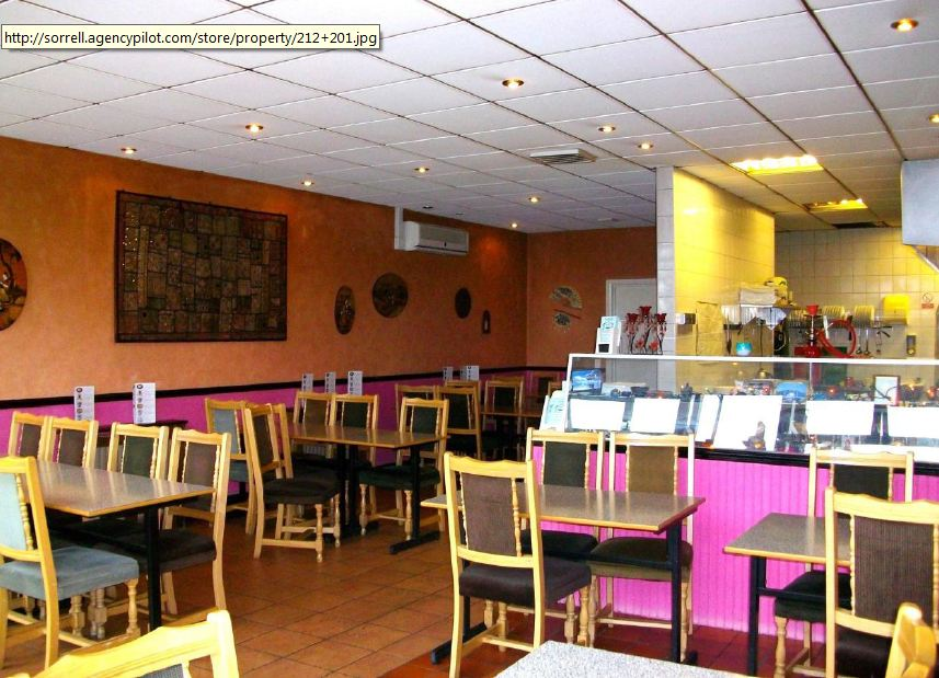 Established 50 Seater Indian / Pakistani Restaurant For Sale Westcliff-on-sea, Sou
