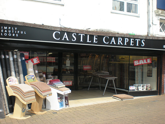 Town Centre Carpet Retailers