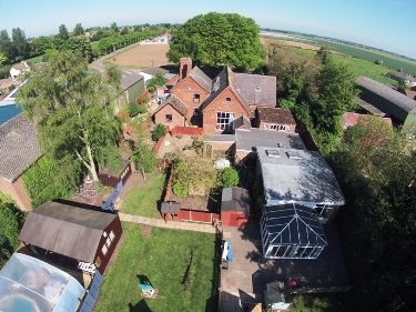 Extensive Freehold Day Nursery & Family Home