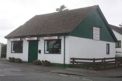 Well-presented Seafood Restaurant On The Isle of Skye In The Charming Town of Br