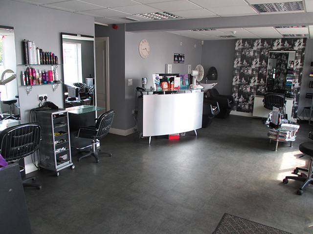 Well Presented Hair Salon  for sale