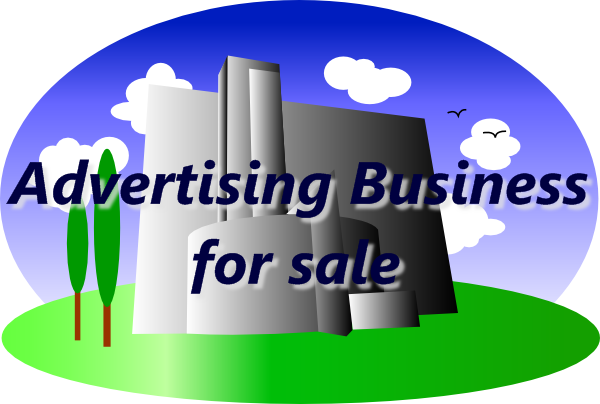 Advertising and Promotional Services Business For Sale