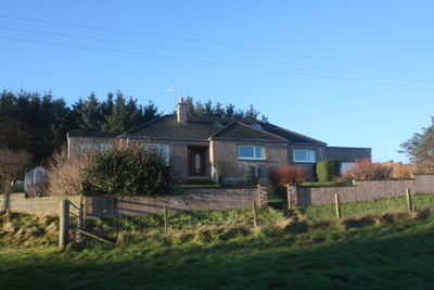 Spacious 4-star (Visitscotland) 5-bedroom Highland Property In An Elevated Posit