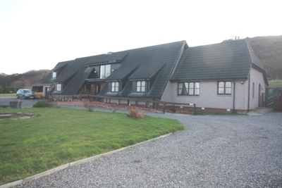 Outstanding and Modern Small Care Home within A Splendid Coastal Setting  Acces