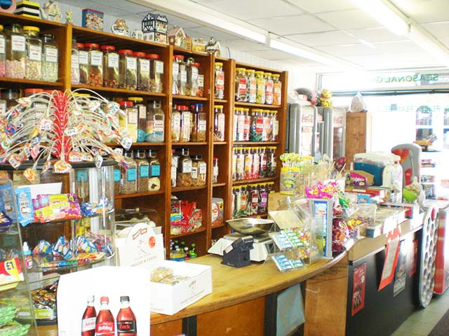 Traditional Sweet /  Confectionary Shop for sale