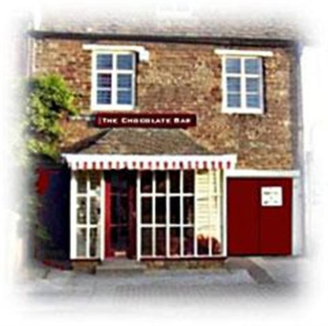 The Chocolate Bar Cafe and Tea Room - Reduced Price