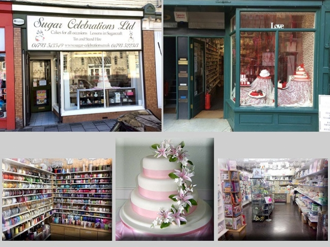 Truly Exceptional Cake Makers & Baking Supplies Store