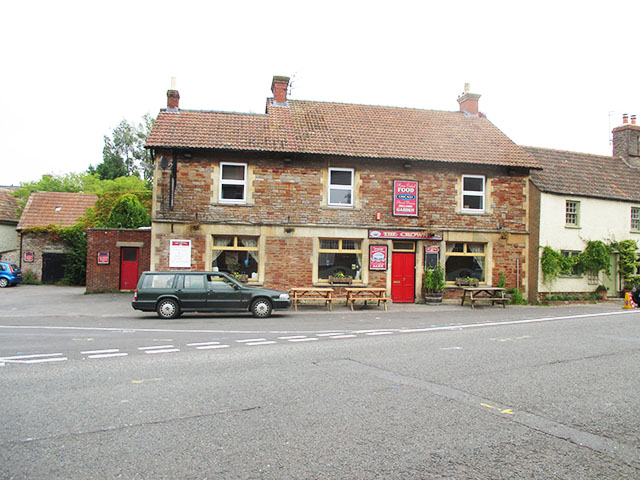 Traditional Village Public House