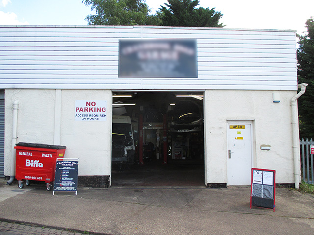 Exceptional Service & Repairs Garage