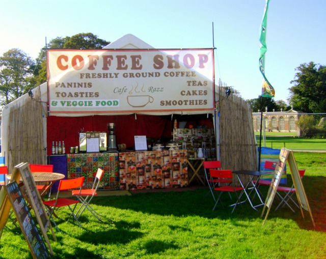 Established Coffee Shop Business, Profitable, Stock and Supplies, Vehicles Inc