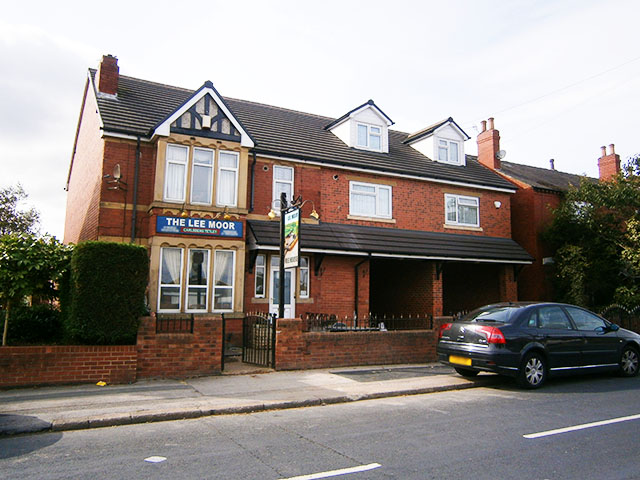 Well Established Public House