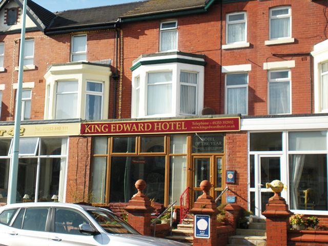 Well Located 10 Letting Room Guest House - Lancashire