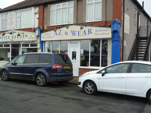 Fancy Dress Shop & Novelties