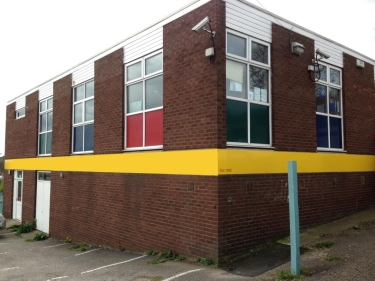 Batley - Day Nursery