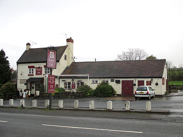 Traditional Free of Tie Public House
