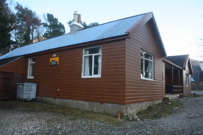 Self Catering Bunkhouse and Lodge Business