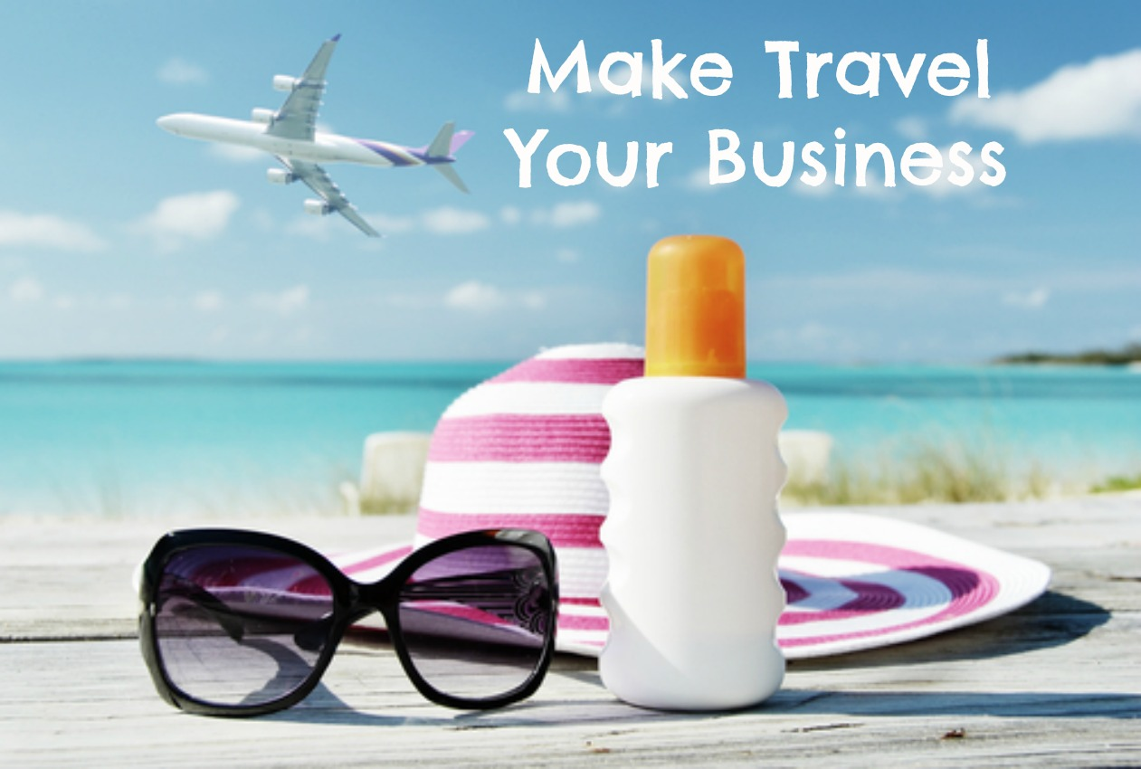 On-line Travel Agency