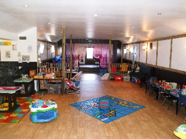 Recently Closed Montessori Style Childcare Business - Forest of Dean