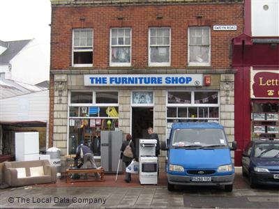 New & Second Hand Goods, Appliance Store, Antiques, Household Goods, Furniture,