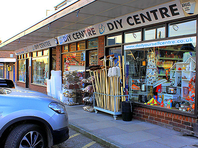 Popular and Well Known Diy / Hardware Centre