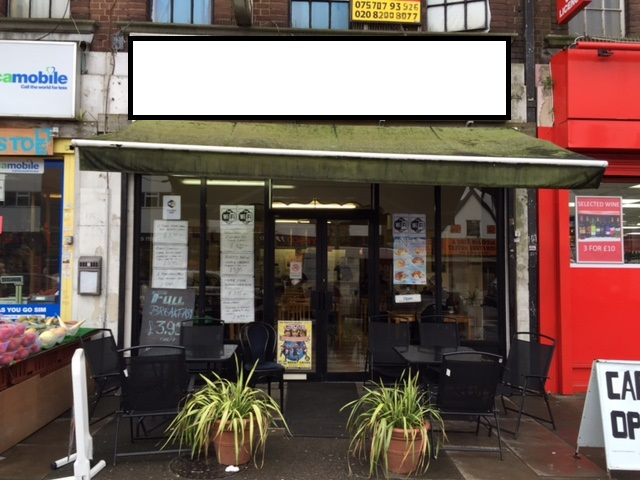 Excellent Opportunity To Purchase A Well Established Cafe For 12 Years Situated