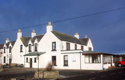 Excellent Hotel Located In Stunning Caithness, Close To The Busy Town of Thurso