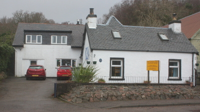 Popular Licensed Highland Hostel Near Fort William For Sale