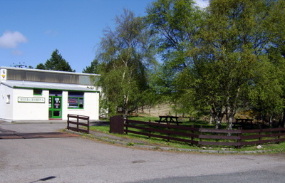 Established Retail Business Set In Beautiful Wester Ross within A Most Idyllic S