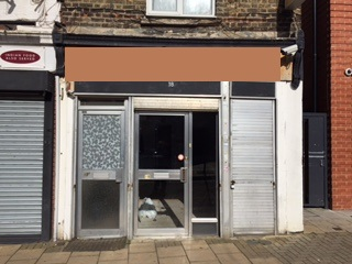 London Properties Are Pleased To offer To The Market This Ground Floor Shop Unit