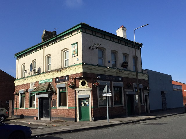 Public House  Liverpool 5 for sale