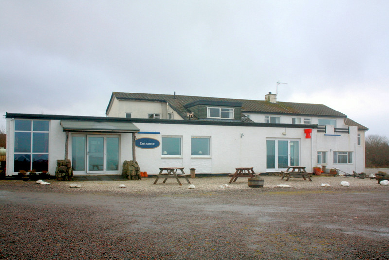 Established Bar Business within An Idyllic Setting In Beautiful Wester-ross
