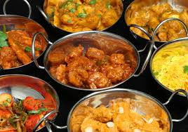 Indian Restaurant - South Lincolnshire Market Town
