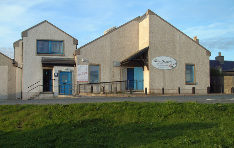 Well-established Wholesale Bakery Business In Shetland For Sale