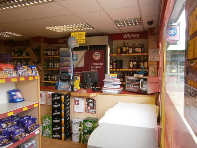 Long Established off Licence