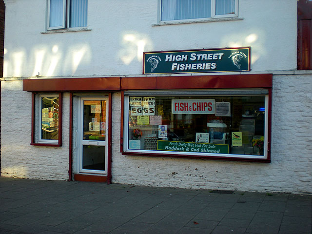 Fish chips shops in north east search find a fish for Fish shop near me