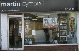 Hairdressers salon in manchester search find a for Beauty salons in manchester